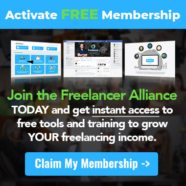 Join Freelance Alliance